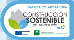 Empresa colaboradora en la construcción sostenible de Andalucía